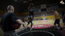 Abdoulaye Loum signe pour Orléans Loiret Basket