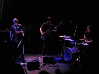 """Nik Bärtsch's Ronin - """"Modul 22"""" live in Paris"""