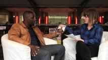 L'interview de Passi par Marion, gagnante du concours internet pour Paris Hip Hop