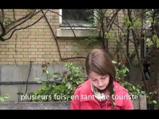Saskia - PGSM - Promotion 2012