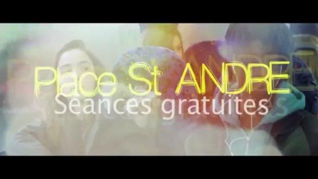 Bande-Annonce du 36ème Festival du film court en plein air de Grenoble (2-6 juillet 2013)