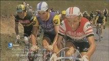 Raymond Poulidor, notre champion | vendredi 21 juin vers minuit et le 22 juin à 15h25