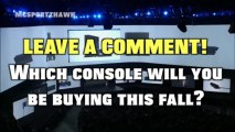 Sony PlayStation 4 [PS4] - FEATURES, PRICE, RELEASE DATE VS. XBOX ONE COMPARISON [Sony PS4 E3 2013]