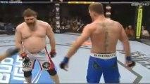 HD Jake Shields vs Tyron Woodley online video
