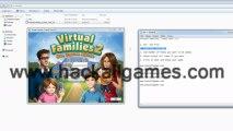 Virtual Families 2 Hack Tool 2.0 | Updated June 2013