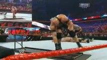 ###John Cena vs Ryback Ambulance match Payback 2013