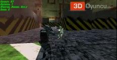 3D Savaş Kampı 4 - 3D Savaş Oyunları