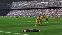 FIFA 11 | Live Commentary | Lets Try Again