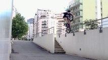 Sosh Urban Motion 2 - Will Evans & Jason Phelan (7th place)