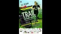 Trail du Saint-Quentin 2013