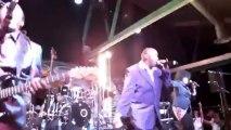 [La Grande Nuit de la Funk 2013 à Lyon]  Midnight Star - Wet my Whistle medley Midas Touch
