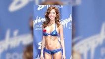 Farrah Abraham Suffers Wardrobe Malfunction in a Bikini