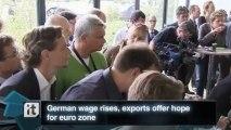 Yahoo Business Headlines - United States, US Federal Reserve, Alan Greenspan, European Union, Airbus