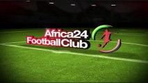 AFRICA24 FOOTBALL CLUB du 17/06/13 - Coupe des Confédérations au Brésil - Partie 3
