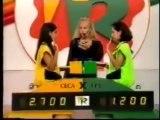Passa ou Repassa (1996) - CECA x FPS