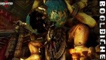 """Walkthrough By Boolbiche™: Uncharted 2 """" Des énigmes partout """" (partie1)"""