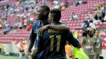 CdM U20 - Les Bleuets débutent en fanfare