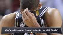 Analyzing Both Sides of the NBA Finals