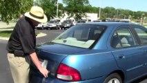Used 2003 Nissan Sentra GXE for sale at Honda Cars of Bellevue...an Omaha Honda Dealer!