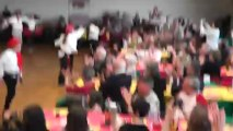 gala 2013 -  Paso-Rock Enfants - danses a deux a douarnenez