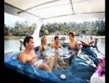 Bella Casa Houseboats - Luxury Houseboats Echuca Moama