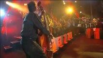 Brian Setzer Orchestra - Stray Cat Strut
