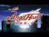 Générique 2 début d'Angel Heart ép 24 à 38