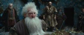 El Hobbit: La desolación de Smaug - Tráiler español