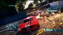 NFS: Most Wanted Multiplayer w/ ONS1AUGH7 and B3NDRO - Part 2 (NFS 2012 NFS001)