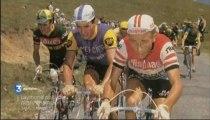 "Documentaire : ""Raymond Poulidor, notre champion"""