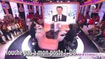 Zapping : Touche pas à mon poste ! Hanouna n'approuve pas le choix d'Antoine de Caunes