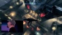 Batman : Arkham Origins (PS3) - gameplay commenté E3
