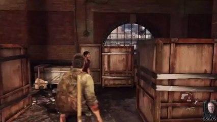The Last of Us (Stunde der Kritiker)