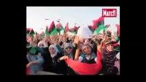 Révélations sur la mort de Kadhafi