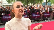 Made in Chelsea's Lucy Watson interview