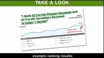 Backlink Beast Software - Get #1 Google Rankings