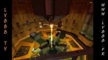 Half Life - Les aventures de Gordon Freeman - Episode n°1 - LV888TV