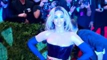 Beyonce félicite Kim Kardashian et Kanye West pour leur bébé