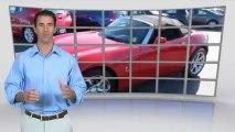 2006 Pontiac Solstice Convertible - Pearson Buick GMC, Sunnyvale