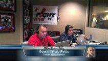 Sergio Pettis on MMAjunkie.com Radio
