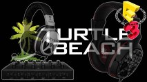 E3 2013: Turtle Beach Interview Part Two: Marvel, PC, and Headset Mixer