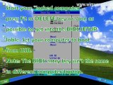 Forgot Acer Laptop Password Windows XP - Windows XP Password Recovery