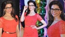 Wearing Glasses Has Become Fashion - Deepika Padukone