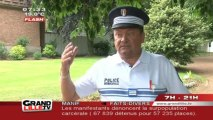 Comines : La police municipale armée