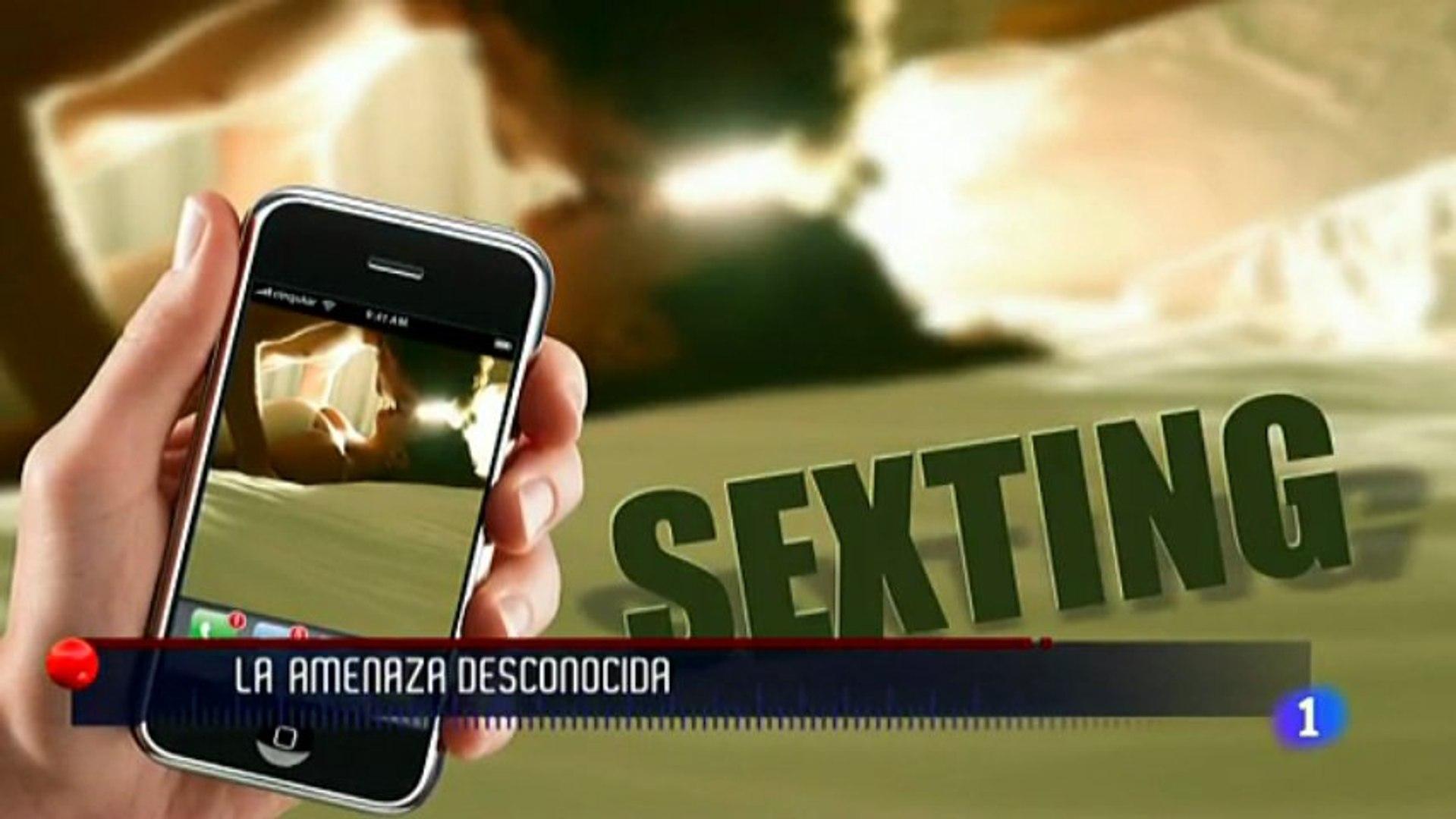 Sexting Enfemenino