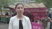Interview de Delphine Allanic, Paris Habitat - OPH
