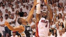 NBA Finals: Miami Heat Force Game 7