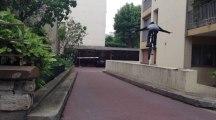 Sosh Urban Motion 2 - Alaric Streiff & E. Martin (6th place)