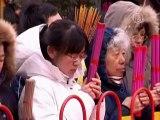 Вера для членов компартии КНР под запретом?
