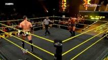 Connor O'Brian vs Alex Riley (NXT-06/06/2013)